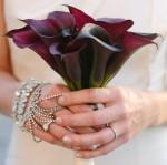 MORS Wedding Calla Lily
