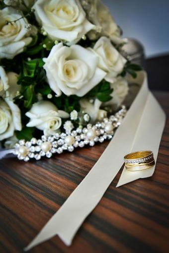 MORS Wedding Ring