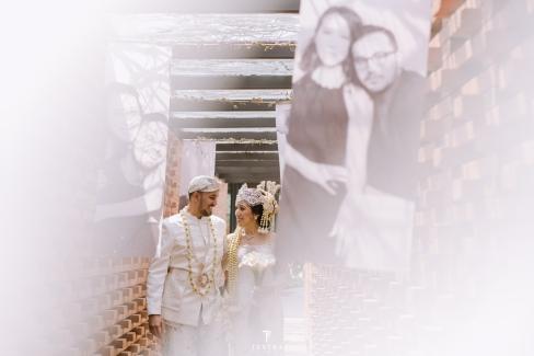The Wedding of Steffy & Icat